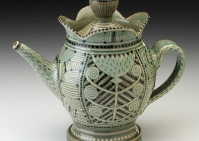James Guggina Teapot