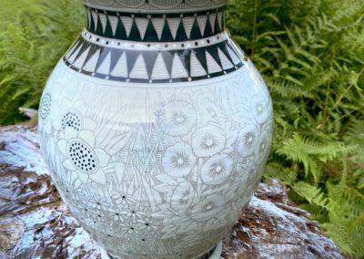 Guggina Flower Vase