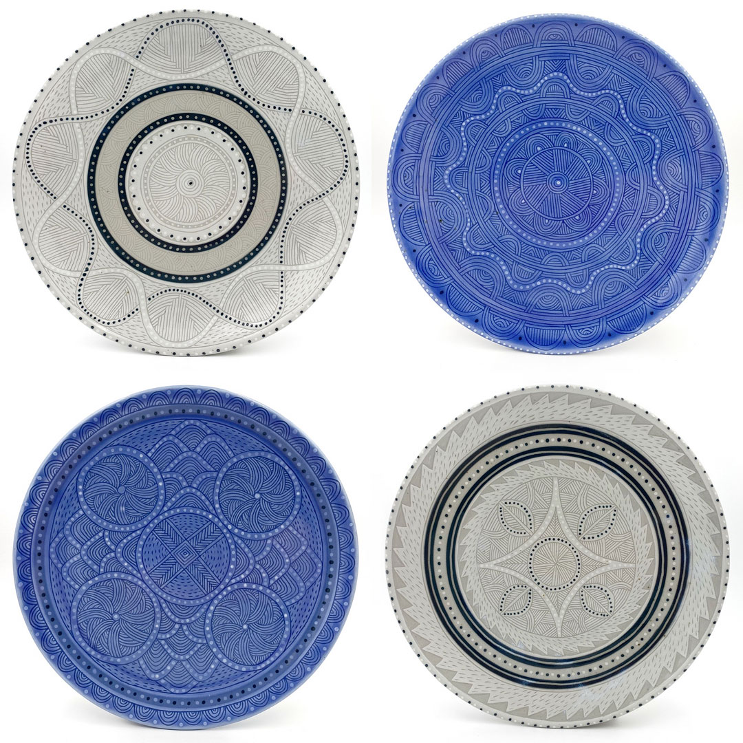 Guggina Plates