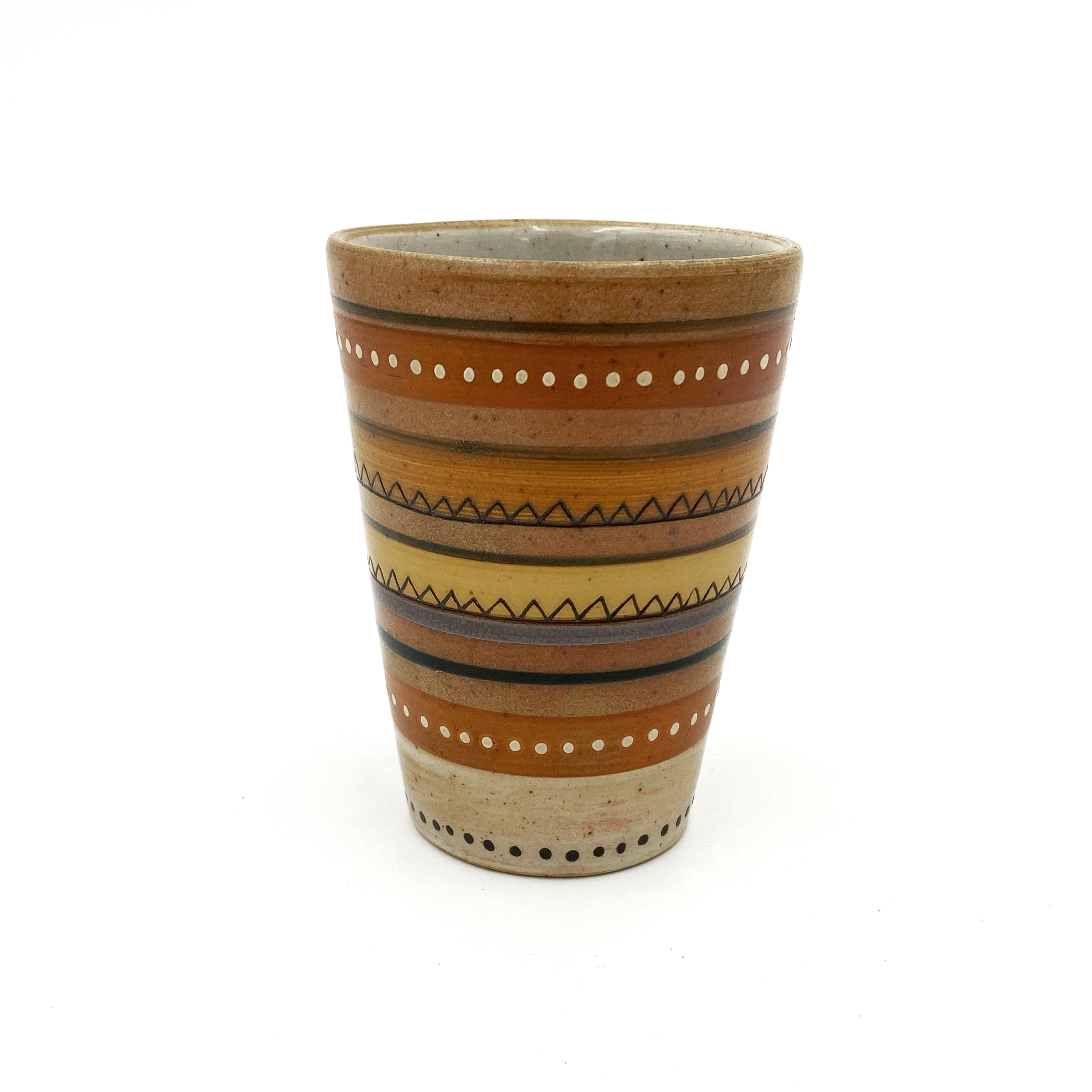 whiskey cup